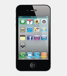 iPhone 4/4S Repair Service