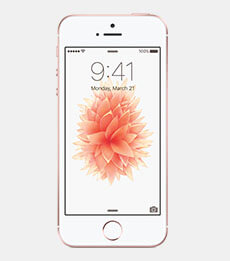 iPhone SE Repair Service